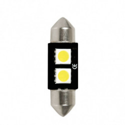 COPPIA SILURO LED 31MM