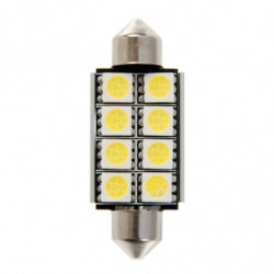 COPPIA SILURO LED 42MM